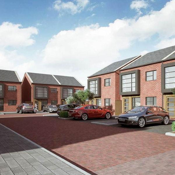 Development Progress in Cottingham